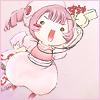 cashew: Sumomo acting like Sumomo (Chobits // Sumomo)