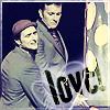 wolfanfics: (Lano & Woodley: love <3)