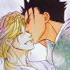 zelinxia: (KuroFai - sweet kiss)