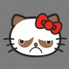 missroserose: (Hello Grumpy)