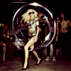 world_order: (Lady Gaga | On Display)
