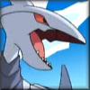 kjorteo: Screenshot of an enraged Skarmory from a Pokémon anime special. (Skarmory: Rage)