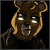 corbenfrost: (Me. A Badass Bear.)