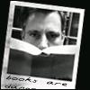 steinkind: (books)