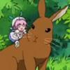 sugarwaffo: (Bunny ride)