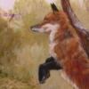 blackmare: (fox 2)
