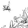 nightdog_barks: (Bee Flower by Jilian Tamaki)