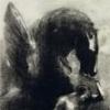 blackmare: (Redon pegasus)