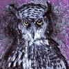 blackmare: (jim dine's owl)