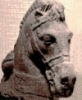 blackmare: (roman horse)