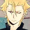 bowandblade: (Who do you think you are?)