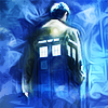 nevermindtherunning: ([ten] TARDIS got my back)