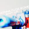 iiskaa: (fuck some shit up)