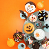 melaniesuzanne: (Halloween cupcakes by raptureicons)
