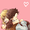 segues: [ Baccano! ] (Jacuzzi/Nice ♫ Give me more)