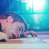 lindermere: (Kirk passed out)