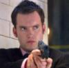 tonjavmoore: (He's got a gun)
