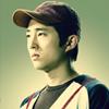 figaro: (Glenn - The Walking Dead)