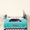 ca_te: (Small things of life: writing)