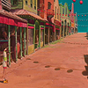 ca_te: (Small things of life: spirited away by H)