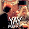 vepres: (silly: 10: FREE HAT YAYZ)