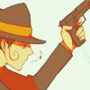 chaoshitman: (whistling w/a gun)