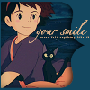 teenythings: (Your smile)