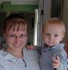 stresskitten: (mummy and boy) (Default)