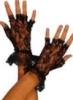 adiratam: Black Lace gloves (gloves)