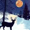 lunadelcorvo: (Moon Stag)