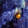 lunadelcorvo: (Raven Blue)