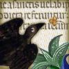 lunadelcorvo: (Raven Manuscript)