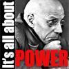 lunadelcorvo: (Foucault Power)