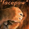 lunadelcorvo: (Facepaw Lion)
