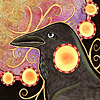 lunadelcorvo: (Raven golden)