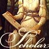 lunadelcorvo: (Medieval Scholar)