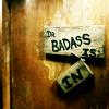 lunadelcorvo: (Badass is in!)