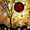 lunadelcorvo: (Quixotic Klimt Forest)