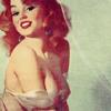 lunadelcorvo: (Redhead Cute Pinup)