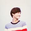 junai: ([exo] jongin | smile)