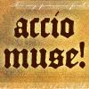 lunadelcorvo: (Accio Muse!)