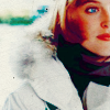 piinboots: (TXF // Baby Scully)