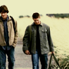 debbiel66: (winchesters walking)