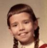 cathyr19355: My third grade school photo (Third grade me)