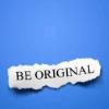 ext_83887: Be original! (original)