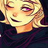 flirtini: (slow wonk)