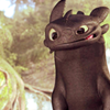 shine: toothless -- how to train your dragon (yummy gummy [toothless])