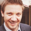 broken_arrow: (flirty grin Renner)