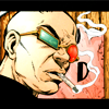 comicbook_icons: Spider Jerusalem is watching you. (pic#5798653) (Default)