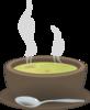 food_adventure: Bowl of soup (Soup)